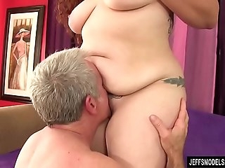 Plumper Anal with Kailei Raynes