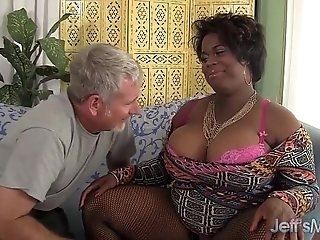 Marlise Morgan, The Black BBW Bone Blower